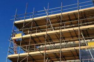 santa rosa scaffold accident attorney